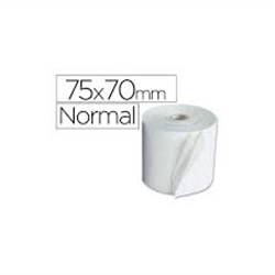 Rolos Papel 75x70x11 Pack 10 - 6.23.70.6491