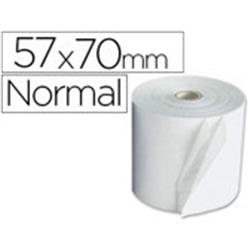 Rolos Papel 57x70x11 Pack 10 - 6.23.70.6646
