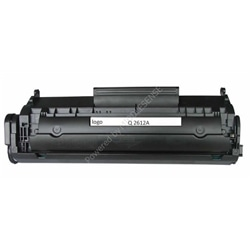 TONER RECICLADO-COMPATIVEL HP Q2612A - 1.4.9.103.54.6028