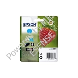 Tint. Original Epson Claria Home SP 29XL Cyan(C13T29924020) - 1.4.9.102.49.6301