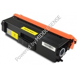 Toner Compatível p / Brother HL 8250CDN/L8350CDW(TN326)-Yell - 1.4.9.103.54.6790