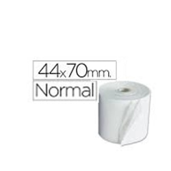 Rolos Papel 44x70x11 Pack 10 - 6.23.70.6508