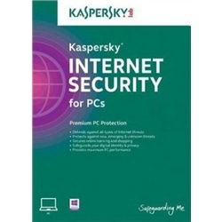 Software Anti-Virus Kaspersky 2015 3 User 1 Ano Box - 1.9.3.120.17752