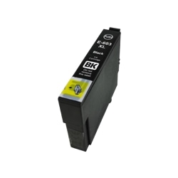 Tinteiro compativel p/ Epson XP2100 BK - 603 XL - 1.4.9.160.50.17640